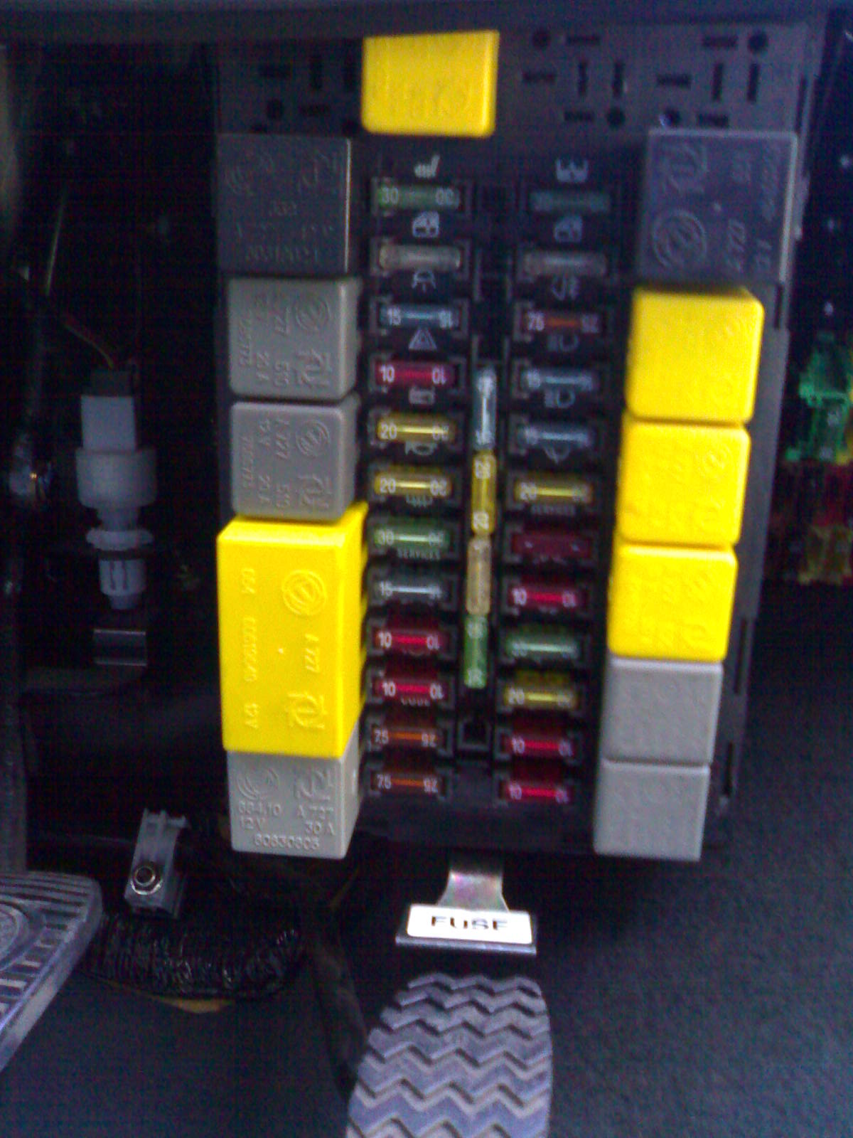 Alfa Romeo Fuse Box Wiring Library Clic Mini Attached Image