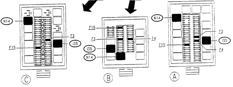 alfa romeo 146 fuse box wiring diagram u2022 rh tinyforge co